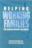 Helping Working Families: The Earned Income Tax Credit