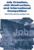Job Creation, Job Destruction, and International Competition