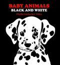Baby Animals Black and White Black and White
