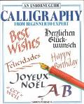 Calligraphy From Beginner to Expert