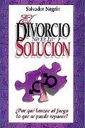 Divorcio No Es LA Solucian