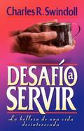 Desafio a Servir/Improving Your Serve