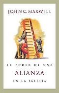 Poder De Una Alianza En LA Iglesia The Power of Partnership in the Church