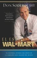 El estilo Wal-Mart - Don Soderquist - Paperback