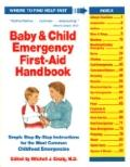 Baby and Child Emergency First Aid Handbook