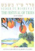 Seder Tu Bishevat The Festival of Trees
