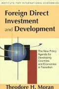 Foreign Direct Investing+development