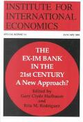 Ex-Im Bank in the 21st Century A New Approach?