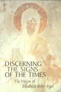 Discerning the Signs of the Times The Vision of Elisabeth Behr-Sigel