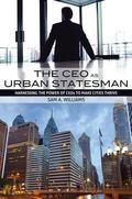 CEO As Urban Statesman