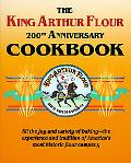 King Arthur Flour 200th Anniversary Cookbook/Dedicated to the Pure Joy of Baking
