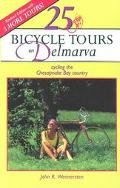 25 Bicycle Tours on Delmarva Cycling the Chesapeake Bay Country