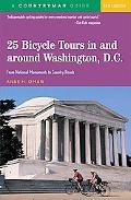 Countryman 25 Bicycle Tours in & Around Washington, D.C. From National Monuments to Country ...