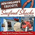New England's Favorite Seafood Shacks Eating Up the Coast from Connecticut to Maine
