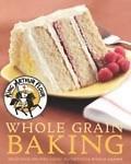 King Arthur Flour Whole Grain Baking Delicious Recipes Using Nutritious Whole Grains