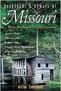 Backroads and Byways of Missouri