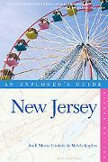 New Jersey: An Explorer's Guide (Explorer's Guides)