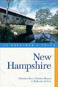New Hampshire: An Explorer's Guide (Seventh Edition)  (Explorer's Guides)