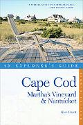 Cape Cod, Martha's Vineyard & Nantucket