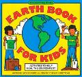 Earth Book for Kids Activities to Help Heal the Environment