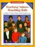 Teaching Values Reaching Kids