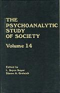 Psychoanalytic Study of Society Essays in Honor of Paul Parin