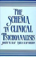 Schema in Clinical Psychoanalysis