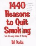 1,440 Reasons to Quit Smoking (One for Every Minute of the Day