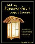 Making Japanese Lamps and Lanterns