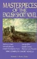 Masterpieces of the English Short Novel