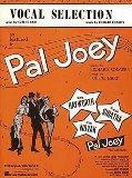 Pal Joey (Vocal Selection)