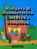 Rodgers and Hammerstein Children's Songbook