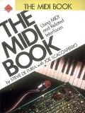 Midi Book Using Midi and Related Interfaces