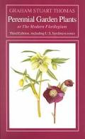Perennial Garden Plants Or the Modern Florilegium  A Concise Account of Herbaceous Plants, I...