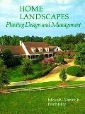 Home Landscapes: Planting Design and Management