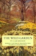 Wild Garden - William Robinson - Hardcover