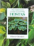 Gardener's Guide to Growing Hostas