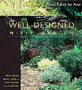 Well-Designed Mixed Garden Building Beds and Borders With Trees, Shrubs, Perennials, Annuals...