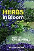 Herbs in Bloom A Guide to Growing Herbs As Ornamental Plants