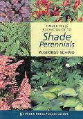 Pocket Guide To Shade Perennials