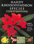 Hardy Rhododendron Species A Guide To Identification