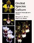 Orchid Species Culture Oncidium/odontoglossum Alliance