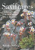 Saxifrages: A Definitive Guide to 2000 Species, Hybrids & Cultivars