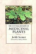 Natural History of Medicinal Plants