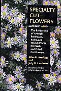 Specialty Cut Flowers