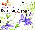 Art of Botanical Drawing: An Introductory Guide