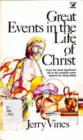 Great Events in the Life of Christ