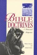 Bible Doctrines A Pentecostal Perspective