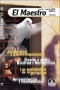 El Maestra tapa dura mar-ago - Zondervan Publishing - Paperback