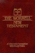 Worrell New Testament